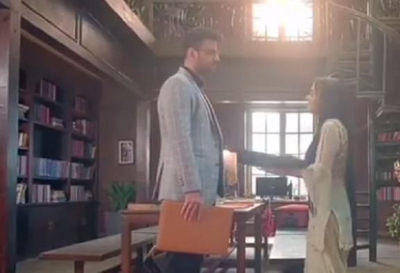 Shaurya Aur Anokhi Ki Kahani: Shaurya insults Anokhi badly just satisfied his ego