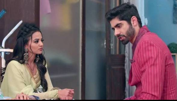 Ishq Mein Marjawan 2: Anupriya deceitful for miscarriage entire blame on Vansh