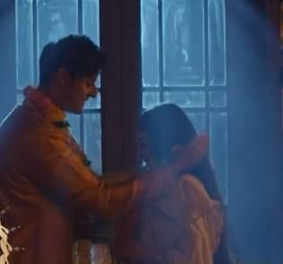 Kyun Utthe Dil Chhod Aaye: SHOCKING! Uday-Vashma plans to flee away
