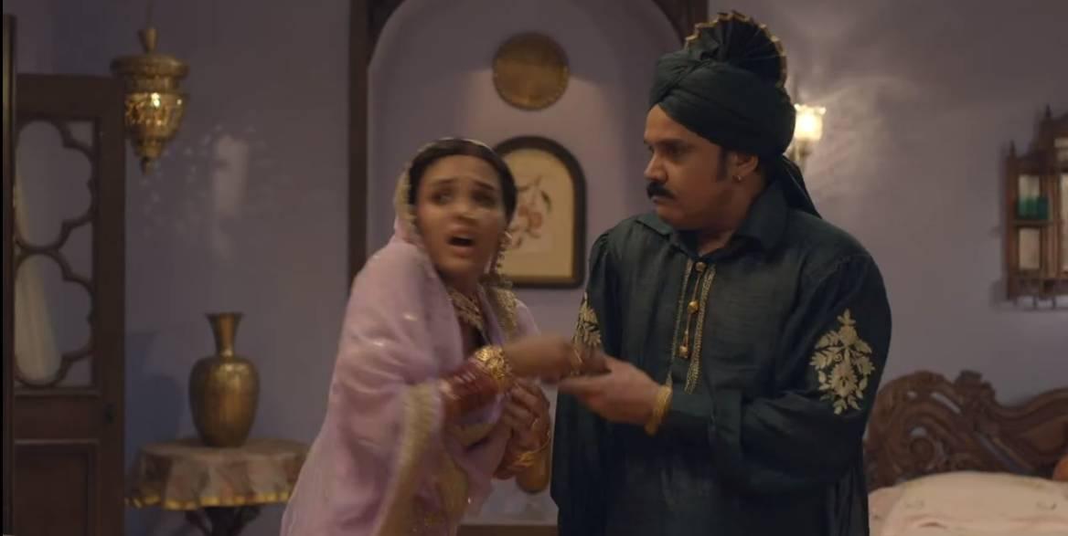 Kyun Utthe Dil Chhod Aaye: Randha turned family savior Brij sheds bloody tears